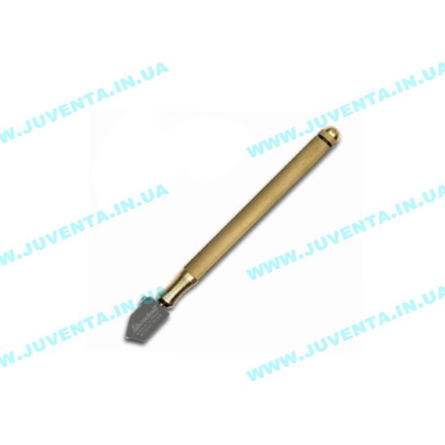 "Стеклорез масляный ""Silberschnitt""  138° с лат. ручкой, широкий реж.элемент ( 2-12mm), BO 4000.0 BOHLE (Германия)"